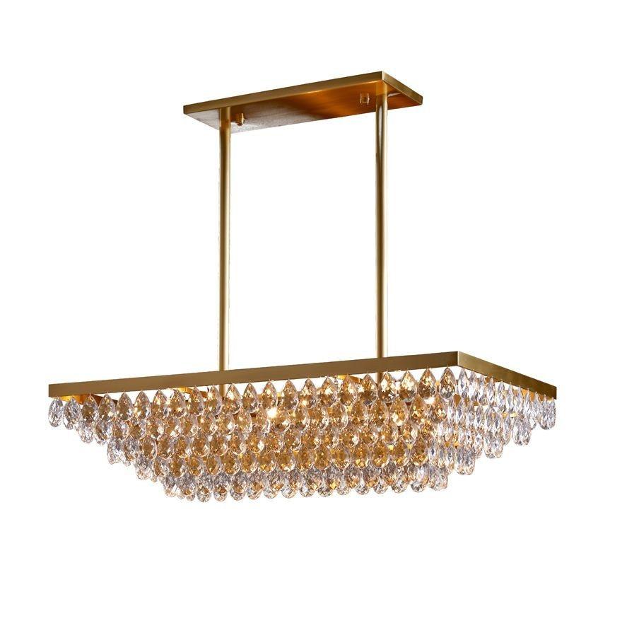 ЛЮСТРА TRIESTE CEILING LAMP..., АРТИКУЛ 819-trieste-semi-flush, VILLA LUMI